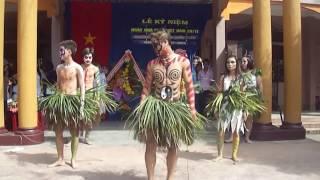 Vu Dieu Hoang Da   Lop 12A6 nam hoc 2012 2013