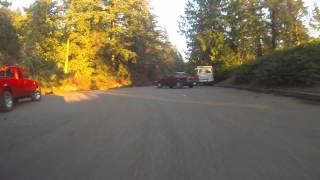 Porsche 944 street prowlin