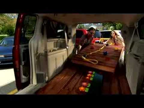 all new 2008 dodge grand caravan stow n 39 go seats youtube. Black Bedroom Furniture Sets. Home Design Ideas