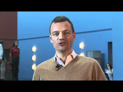Future of Search: Dr. Chris Ahlberg, Founder and CEO Recorded Future