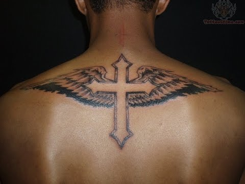 Tatuajes De Cruces Youtube