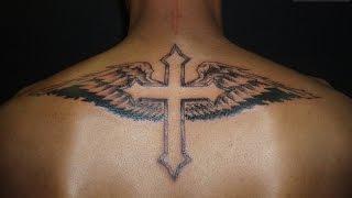 Tatuajes de Cruces ✞✝☩✙
