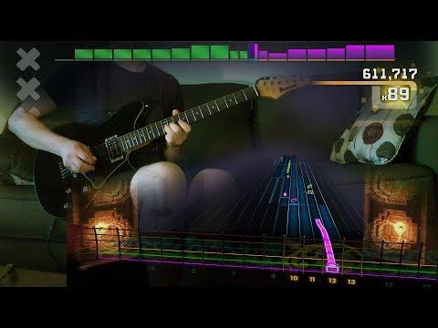 "Rocksmith Remastered - DLC - Alt. Lead - The Strokes ""Reptilia"""