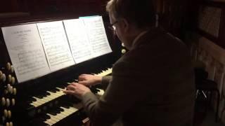 L'Adieu des Bergers, from L'Enfance du Christ - Hector Berlioz YouTube Thumbnail