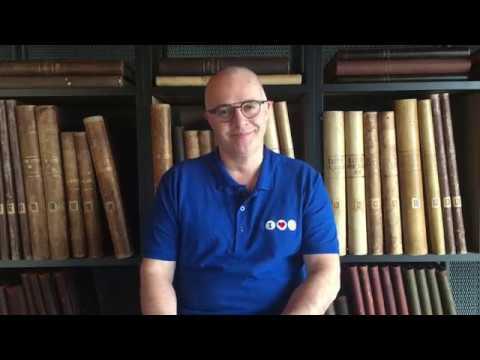 Michele - Maestro di sci e Direttore di HAPPY SKI
