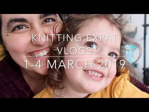Knitting Expat - Episode