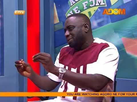 Ghana Premier League - Agoro Ne Fom on Adom TV (1-2-18)
