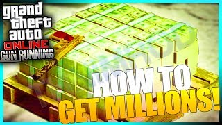 GTA ONLINE - HOW YOU CAN GET $3 MILLION FROM ROCKSTAR EASILY!!! (GTA 5 Money Method)