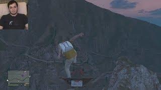 GTA 5 Oynuyorum - 76. Bölüm: Bekçi Köpekleri (1080p)