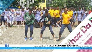 Download Video High School TV - Methodist Girls SHS. Episode 17 full video MP3 3GP MP4