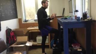 Standing Desk Tips