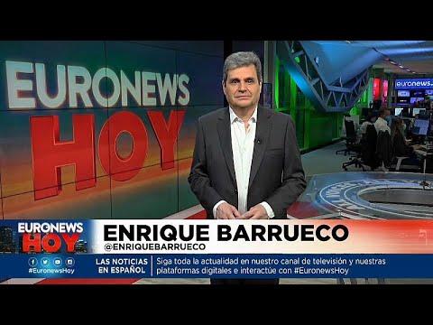 Euronews Hoy   Las noticias del lunes 7 de junio de 2021