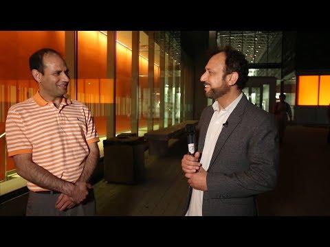 Jobs In Canada - University Education In Canada - Waterloo University - Amjad Saleem