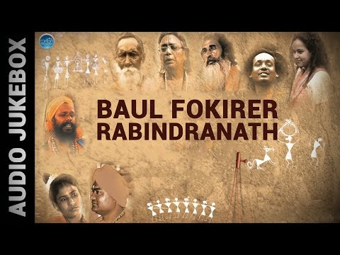 Ekla Chalo Re Rabindranath Tagore  | Bengali Folk Song | Amar Shonar Bangla | Baul Songs