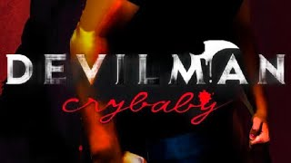 """Devilman No Uta"" [English Cover By: Riverdude] from Devilman Crybaby"