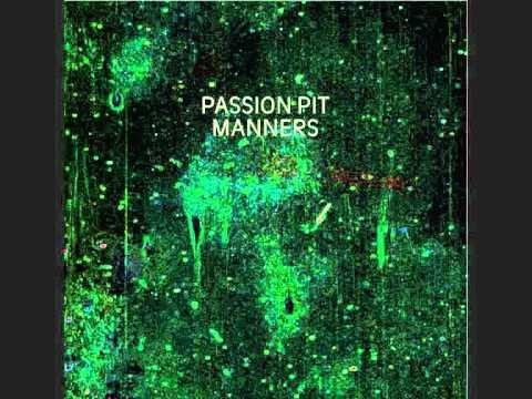 Passion Pit - To Kingdom Come