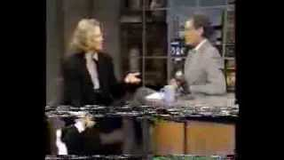 1994 - Cybill Shepherd w/Elvis stories