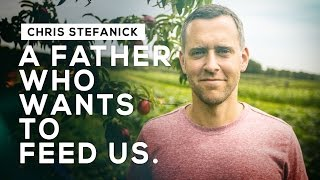 "Altaration -- Chris Stefanick -- ""A Father who wants to feed us"""