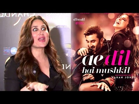 Ae Dil Hai Mushkil Movie Review By Pregnant Kareena Kapoor Will Blow Your Mind