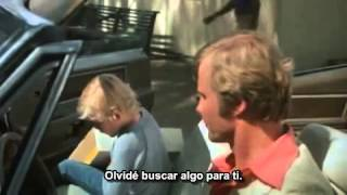 The Champ (1979). Trailer. Subtitulado al español.