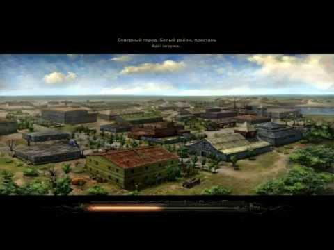 Planet Alcatraz - Часть-4 - Северный город - Зачистка локаций