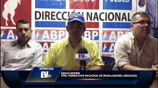 Régimen usurpador coacciona a empleados públicos con quitarle el CLAP - Noticias EVTV 08/21/19