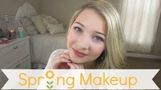 Soft & Simple Spring Makeup Thumbnail