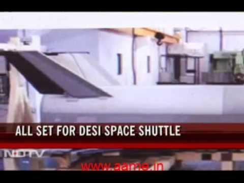 indian space shuttle program - photo #27