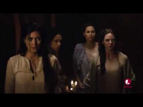 """Download Jacob Destroys the Sacred Idols - """"The Red Tent"""" - Rebecca Ferguson, Morena Baccarin"""