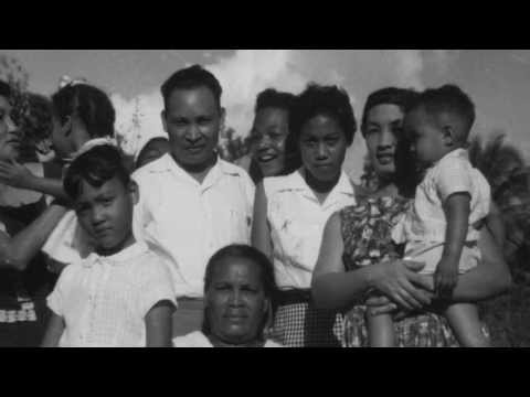 Half: The Story of a Chinese-Jamaican Son Trailer