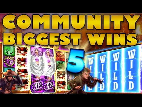 Community Biggest Wins #5 / 2020