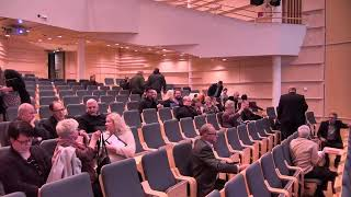 Kaupunginvaltuuston kokous 11.11.2019