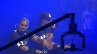 Jay-Z Kanye West -  Hard Knock Life