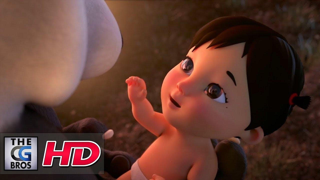 "CGI 3D Animated Short: ""Yuanfen""  - by Amanda Sparso #1"