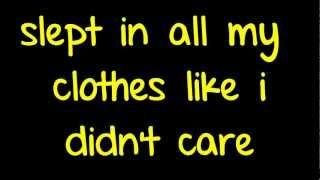Carly Rae Jepsen and Owl City - Good Time [Lyrics] [Full Song] HD