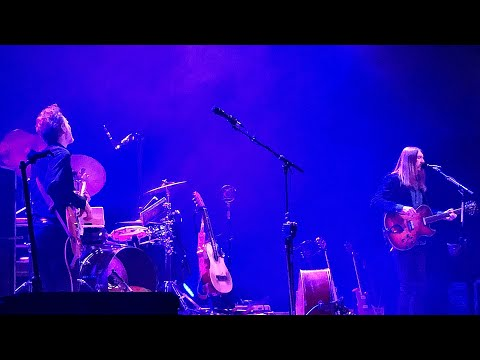 The Wood Brothers - Happiness Jones / Express Yourself Live At The Ryman In Nashville 2020