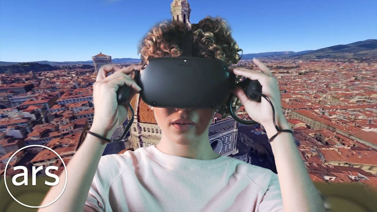 XR Talks: What UX Will Play Best on Oculus Quest? - AR Insider