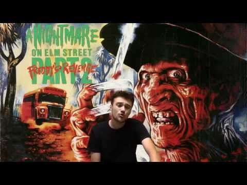 HORREUR CRITIQUE-Épisode 194-A Nightmare On Elm Street Part 2: Freddy's Revenge