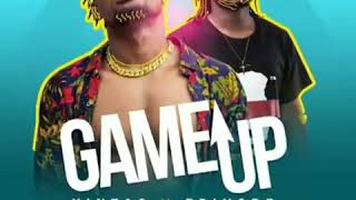 KinTac ft Epixode - Game Up (Official Audio).mp3