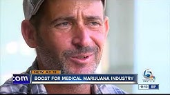 Trulieve: growing number of new patients interested in smokable medical marijuana