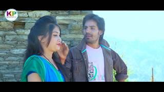 Hey Radhika Video Song Kp Music Uttarakhandi Song