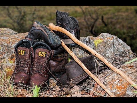 Обувь CAT сезон 2016-2017