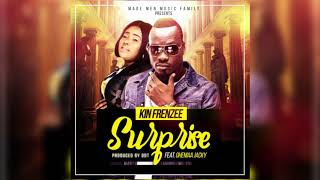 Kin Frenzee  Ft Ohemaa Jacky   Surprise Prod  By DDT