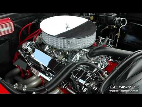Lenny's Tire Service – Your Local Tire & Auto Repair Shop
