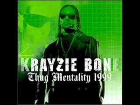 Krayzie Bone  Street People Ft. Niko
