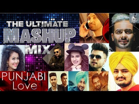 punjabi-non-stop-(dj-akela)-|-club-&-party-mix-|-with-bollywood-and-english-|-latest-songs-2018