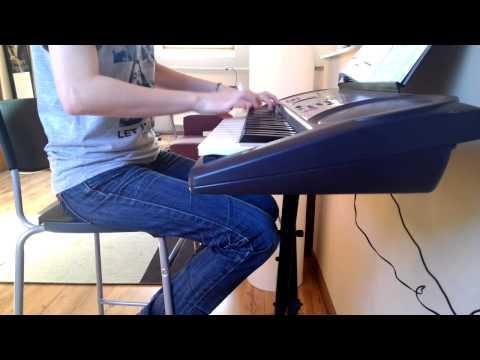 Blur - Intermission - Piano Cover