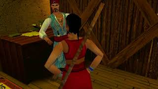 Let's Return to Krondor With the Necromancress! - Part 3