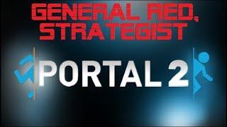 Portal 2 - Part 8: Caroline!?