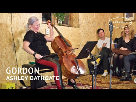 24chambers | Ashley Bathgate | Michael Gordon | House Music